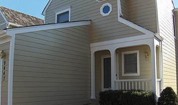 Fiber Cement Siding Experts In Overland Park Ks Paint